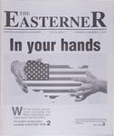 Easterner, Volume 53, No. 7 November 2, 2000