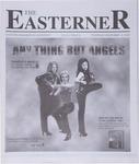 Easterner, Volume 53, No. 8 November 9, 2000