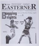 Easterner, Volume 53, No. 9 November 16, 2000
