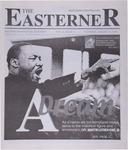 Easterner, Volume 53, No. 11 January 11, 2001