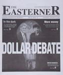 Easterner, Volume 53, No. 12 January 18, 2001