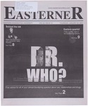 Easterner, Volume 53, No. 13 January 25, 2001