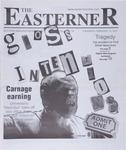 Easterner, Volume 53, No. 16 February 15, 2001