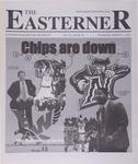 Easterner, Volume 53, No. 18 March 1, 2001