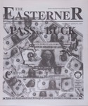 Easterner, Volume 53, No. 19 March 8, 2001