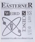 Easterner, Volume 53, No. 21 April 5, 2001