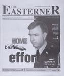 Easterner, Volume 53, No. 22 April 12, 2001