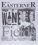 Easterner, Volume 53, No. 23 April 19, 2001
