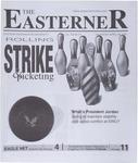Easterner, Volume 53, No. 24 April 26, 2001