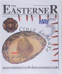 Easterner, Volume 53, No. 25 May 3, 2001
