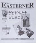 Easterner, Volume 53, No. 26 May 10, 2001