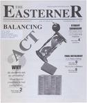 Easterner, Volume 53, No. 29 May 31, 2001
