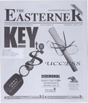 Easterner, Volume 53, No. 30 June 7, 2001