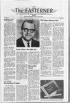 Easterner, Volume 11, No. 30 June 7, 1961