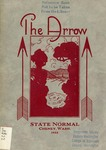 The Arrow, 1923 by State Normal School (Cheney, Wash.)