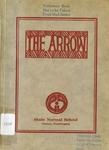The Arrow, 1925 by State Normal School (Cheney, Wash.)