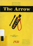 The Arrow, 1930 by State Normal School (Cheney, Wash.)