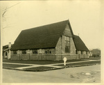 Christ Church, Puyallup by Harold Clarence Whitehouse and Whitehouse & Price