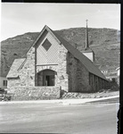 Community Church,Coulee Dam by Harold Clarence Whitehouse and Whitehouse & Price
