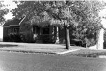 Pi Kappa Alpha House by James Wolff