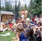 Priest Lake Week End by James Wolff