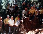 Sierra crew by Wayne Williams