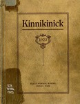 Kinnikinick, 1923 by State Normal School (Cheney, Wash.)