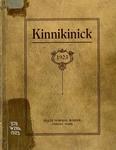 Kinnikinick, 1923