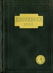 Kinnikinick, 1925