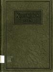 Kinnikinick, 1928