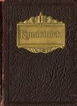 Kinnikinick, 1929