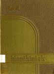 Kinnikinick, 1940