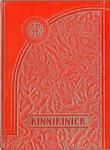 Kinnikinick, 1945