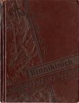 Kinnikinick, 1947