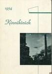 Kinnikinick, 1954