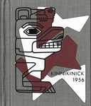 Kinnikinick, 1956