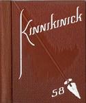 Kinnikinick, 1958