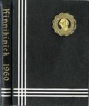 Kinnikinick, 1960