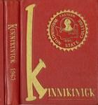 Kinnikinick, 1962