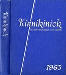 Kinnikinick, 1963