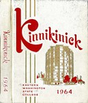 Kinnikinick, 1964