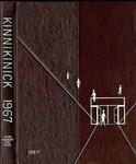 Kinnikinick, 1967