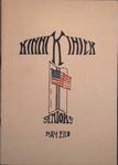 Kinnikinick, 1918